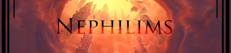 Bienvenue chez les Nephilims !