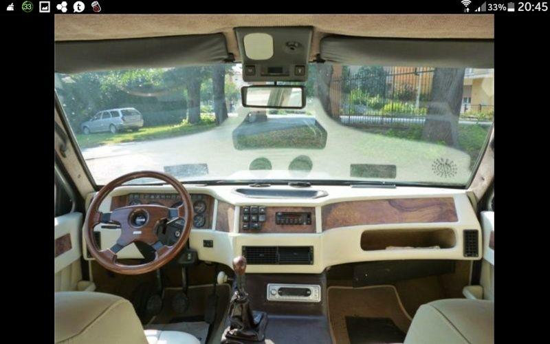 Maserati Levante: il primo SUV della storia del Tridente - Pagina 3 Screen15
