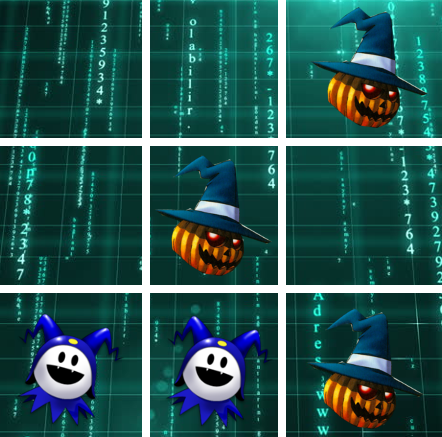 While you were shitposting, i studied the tic-tac-toe [Case File 30 - Side Mission] Consou11