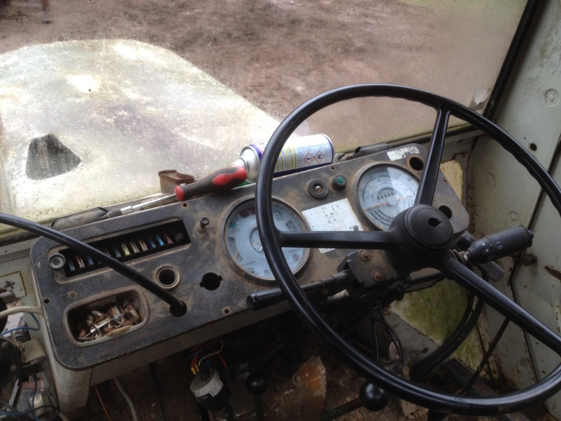Mb trac 800 forestier Image14