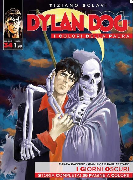 DYLAN DOG (Prima parte ) - Pagina 39 Immagi11