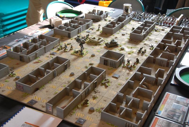 Zombicide 3D PostApo Dsc_0322