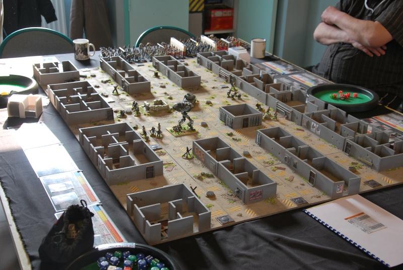 Zombicide 3D PostApo Dsc_0323