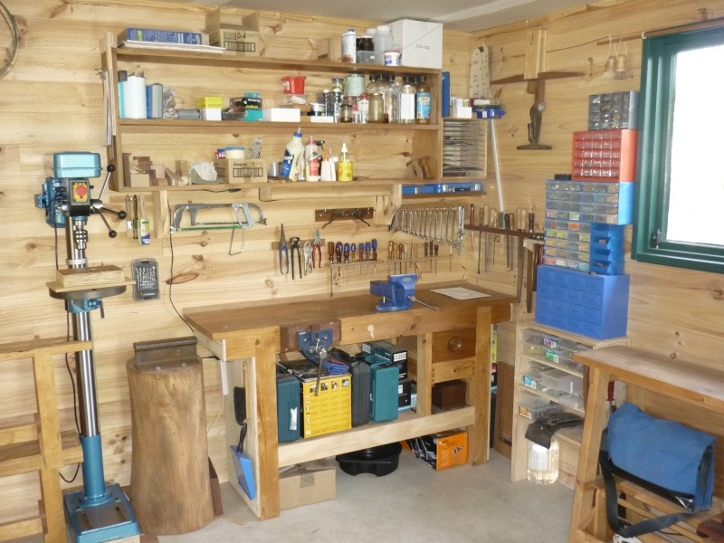 L'atelier de JoV P1060811