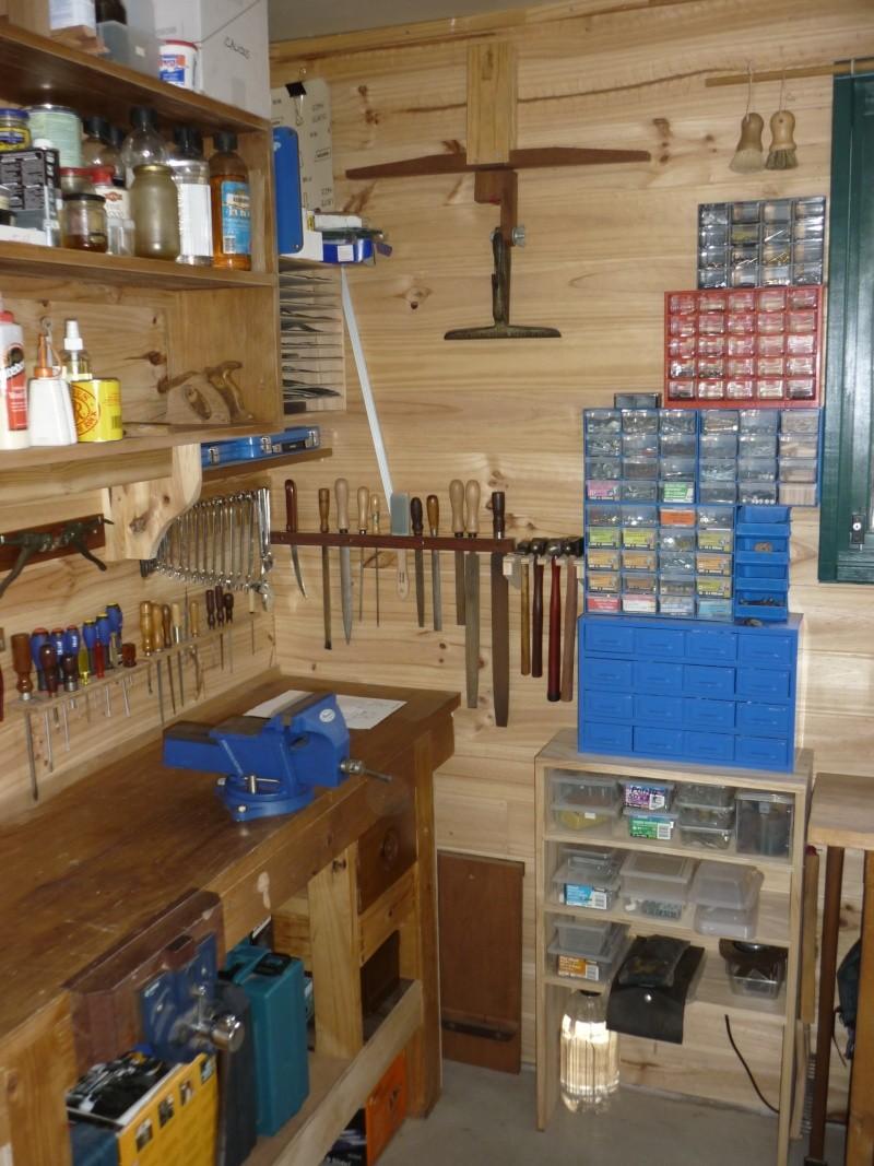 L'atelier de JoV P1060815