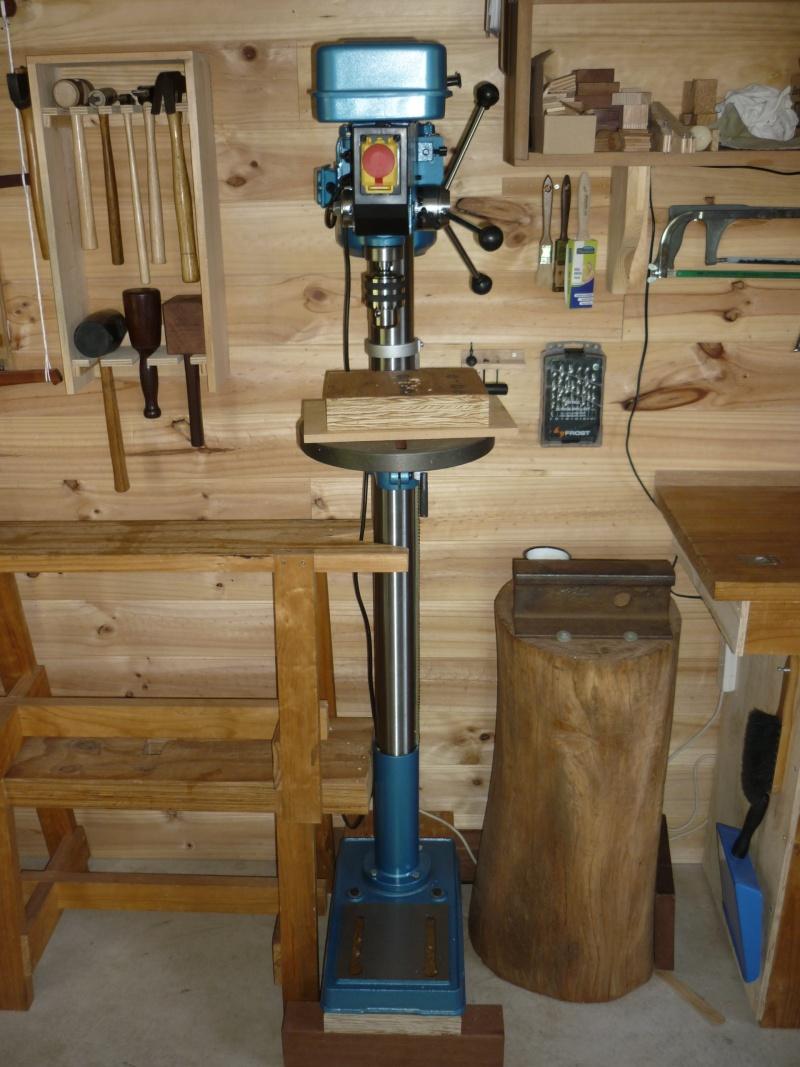 L'atelier de JoV P1060816