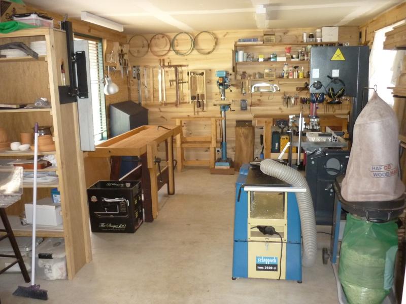 L'atelier de JoV P1060910