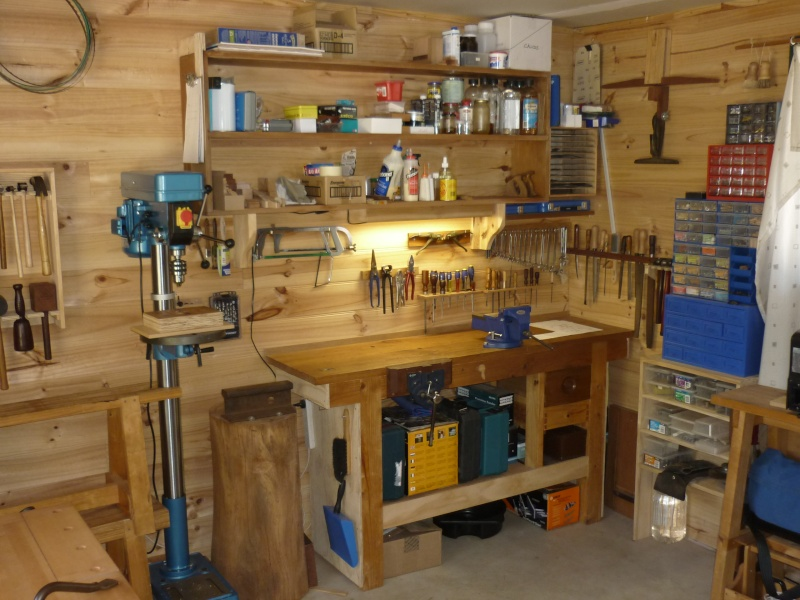 L'atelier de JoV P1060912