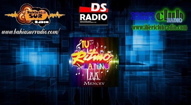Radio Latina ♫ 24 hs de la mejor música A TODO VOLUMEN ♪