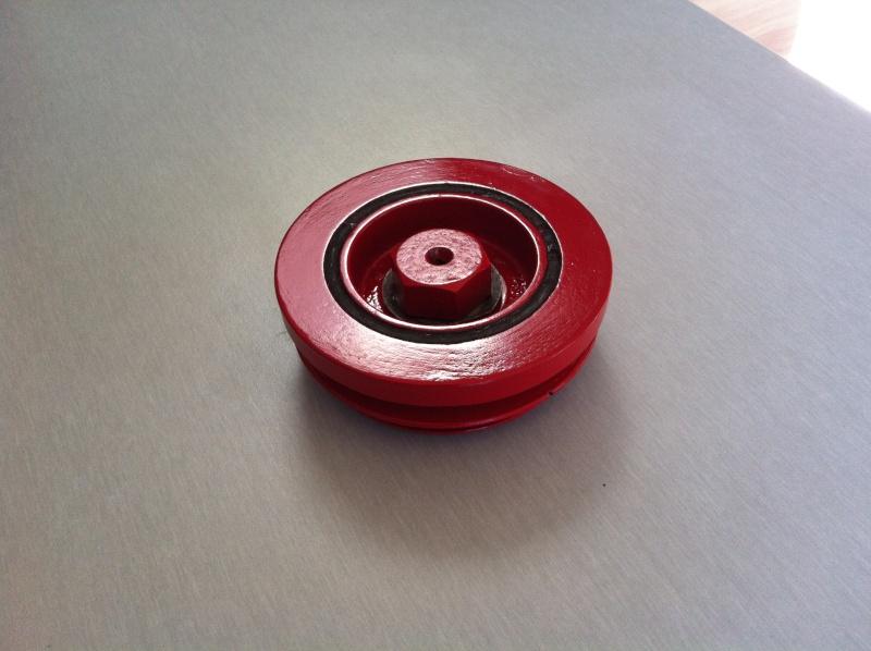 Transformateur de rouille restom 5030 Image10