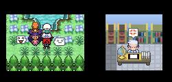 (a ne pas encore voir) P G-A - Chapitre 3 - Capture du premier Pokémon! Chapit18