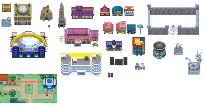 RPG-Papier/Skype Pokémon - Pokémon Harmony Maison10