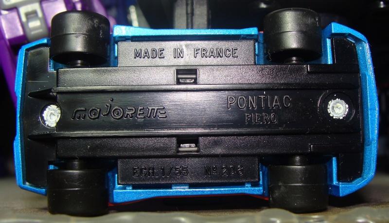 N°206 Pontiac Fiero 206_3_13