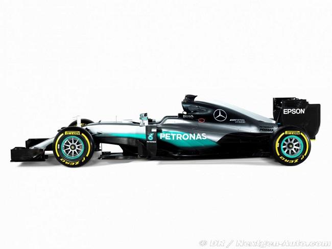 Saison 2016 - Présentations des F1 Merced10