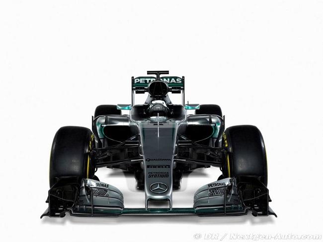 Saison 2016 - Présentations des F1 Merced12