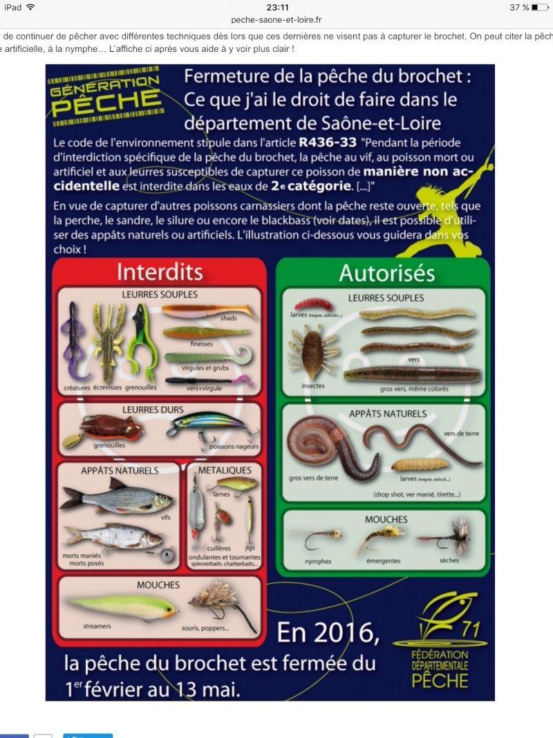 Fermeture du carnassier 2016 Image10
