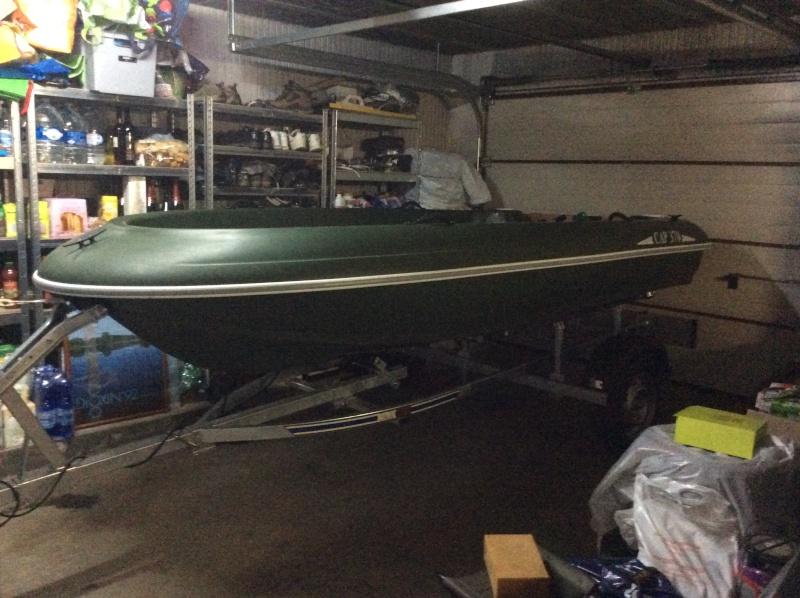 Cap 370: pontage bass boat: SUITE ET FIN :) Image11
