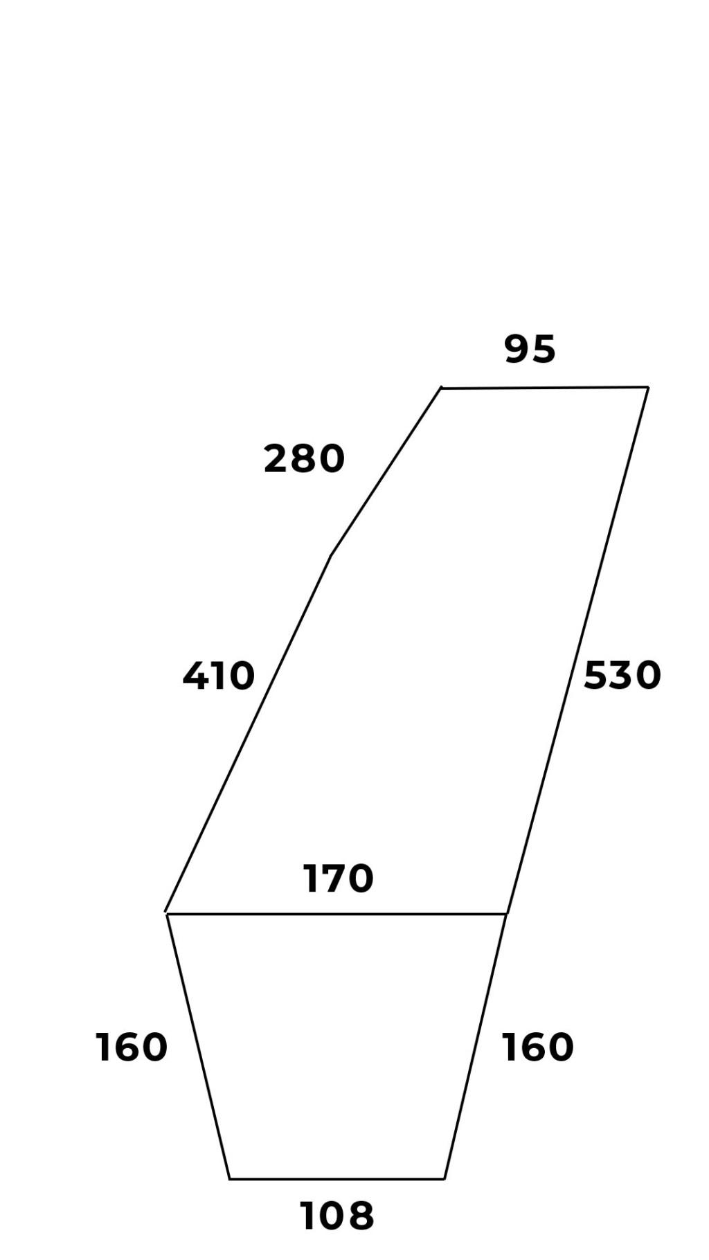 Cap 370: pontage bass boat: SUITE ET FIN :) - Page 3 Suppor10