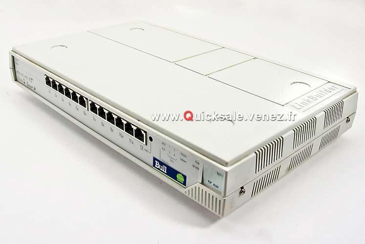 [VDS] Switch Bull TP HUB 1627-1 (RARE)-38€ Bull-s12