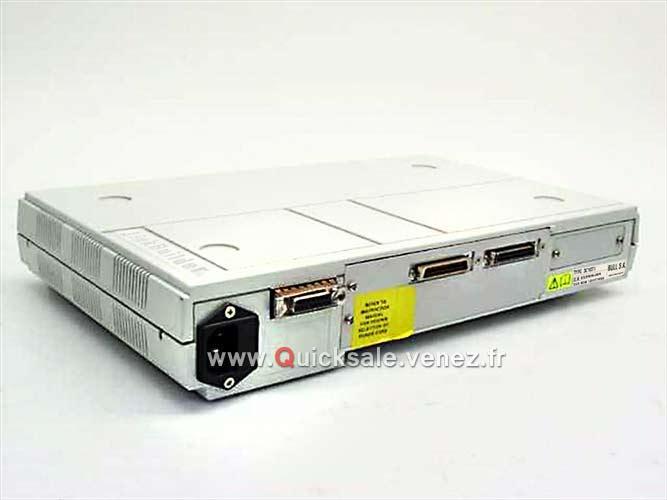 [VDS] Switch Bull TP HUB 1627-1 (RARE)-38€ Bull-s14