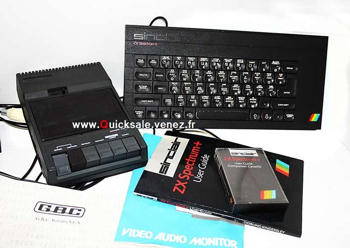 [VENDU] Sinclair ZX Spectrum + de 1984 - 70€ Spectr12
