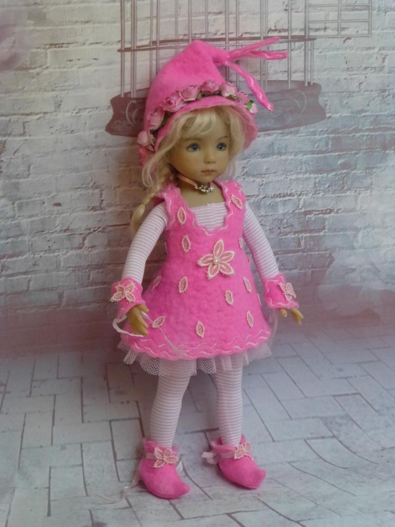 mes poupées de Dianna Effner  - Page 9 P1180211