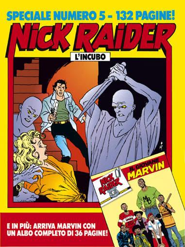NICK RAIDER - Pagina 5 Specia11