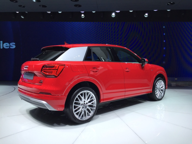 2016 - [Audi] Q2 - Page 16 Image15