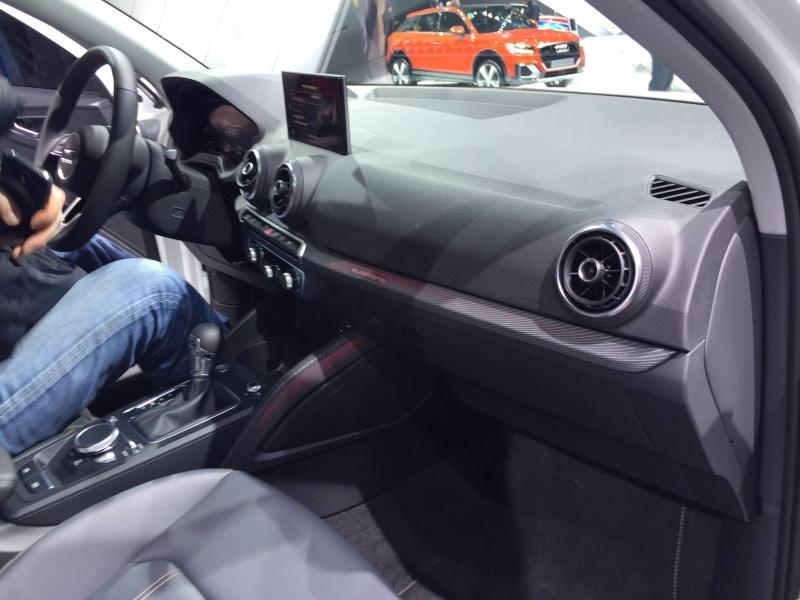 2016 - [Audi] Q2 - Page 16 Image18