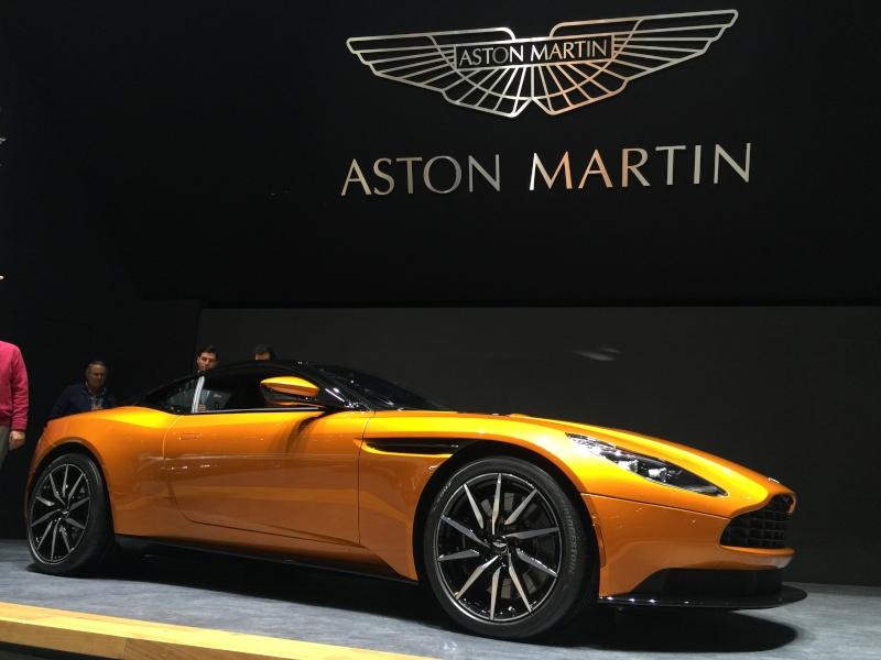 2016 - [Aston Martin] DB11 - Page 8 Image24