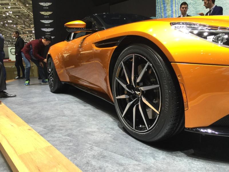 2016 - [Aston Martin] DB11 - Page 8 Image26
