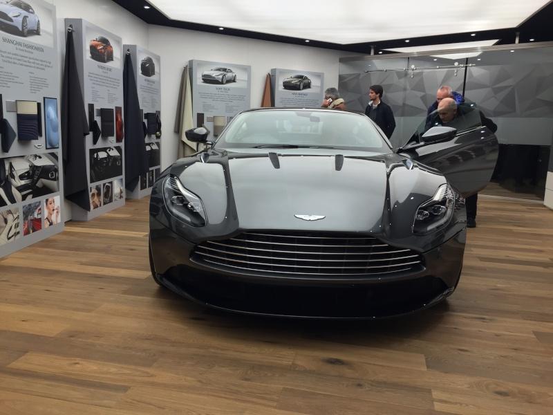 2016 - [Aston Martin] DB11 - Page 8 Image27