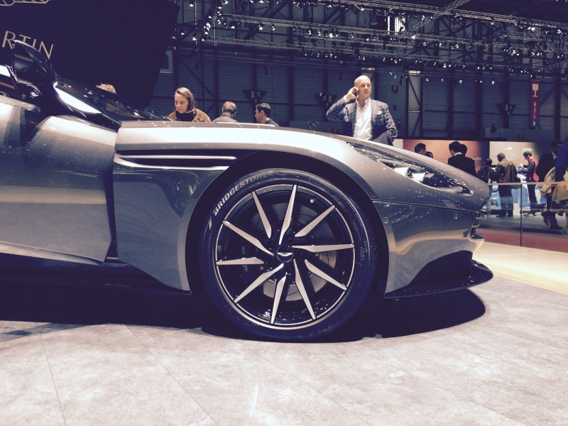 2016 - [Aston Martin] DB11 - Page 8 Image29