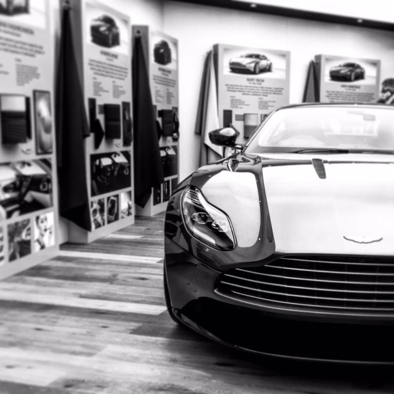 2016 - [Aston Martin] DB11 - Page 8 Image31