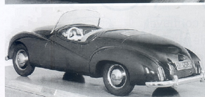prototypes porsche audi vw  Bug13210