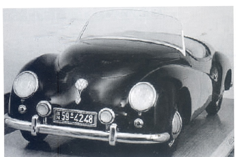 prototypes porsche audi vw  Bug13310
