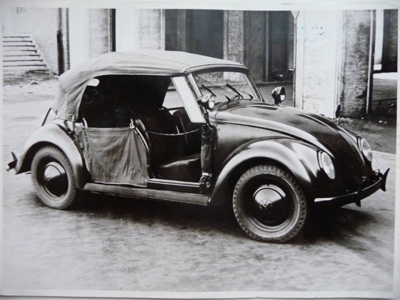 prototypes porsche audi vw  Bug14410
