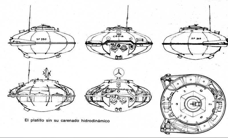 La Calypso sur plans AAMM 1/50° - Page 14 Soucou10
