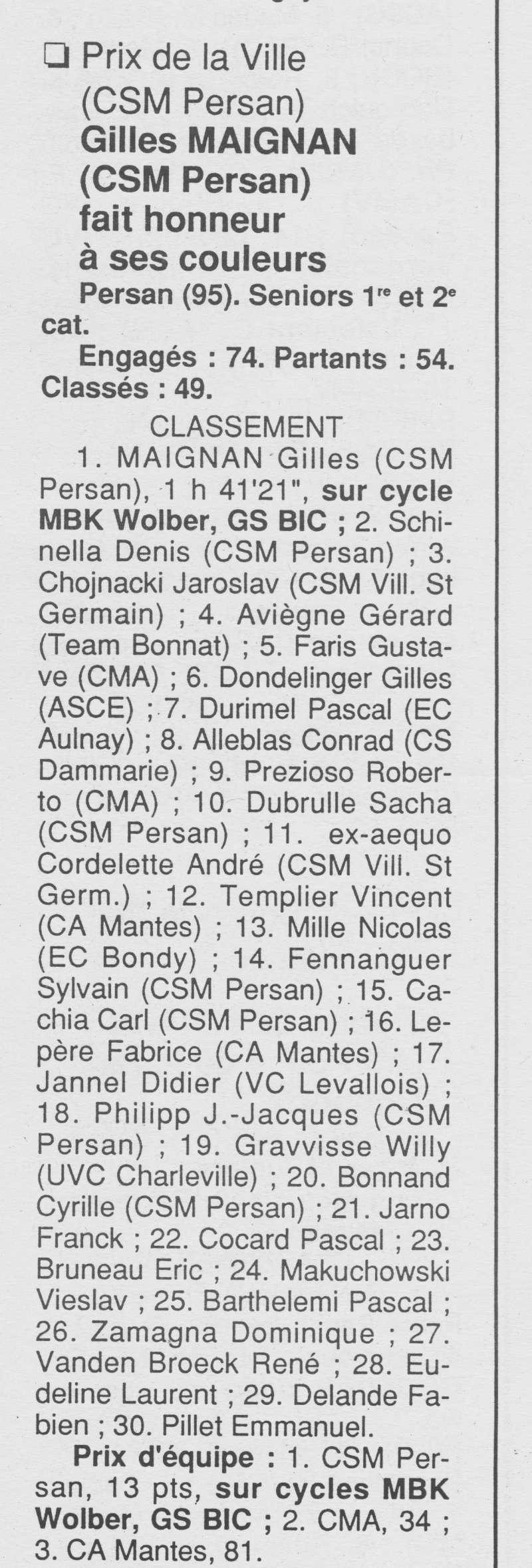 CSM.Persan. BIC. Toute une époque de janvier 1990 à novembre 2007 - Page 6 1991_013