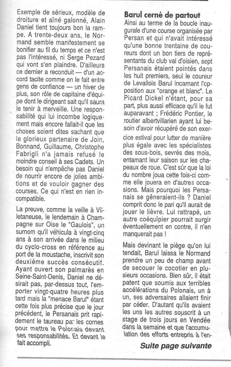 CSM.Persan. BIC. Toute une époque de janvier 1990 à novembre 2007 - Page 6 1991_029
