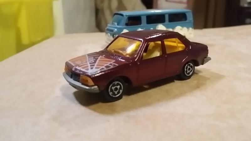 N°266 Renault 18 20160110