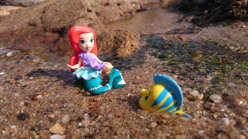 Figurines Little Kingdom (Hasbro) - Page 4 12381210