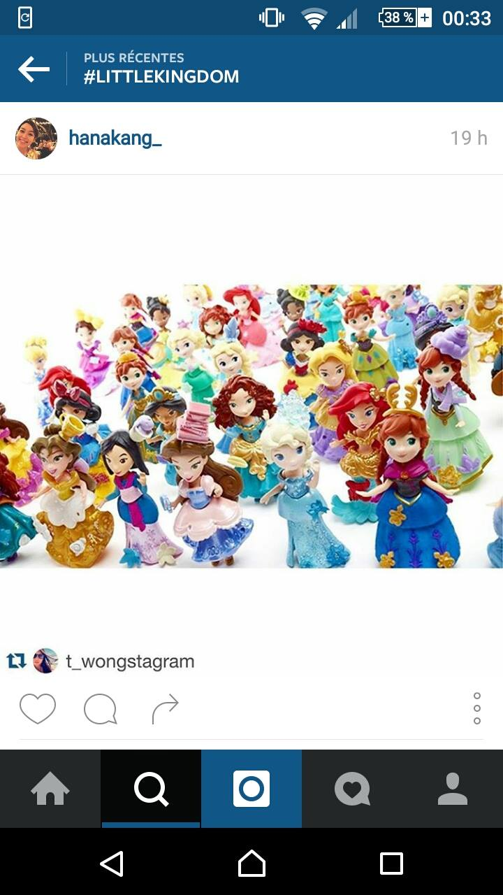 Figurines Little Kingdom (Hasbro) - Page 3 12790010