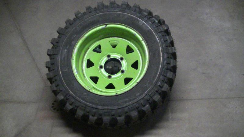 jantes + pneus neuf 205/80/R16 Pic_0812