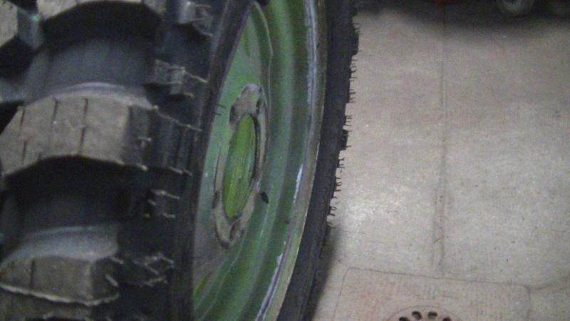 jantes + pneus neuf 205/80/R16 Pic_0815