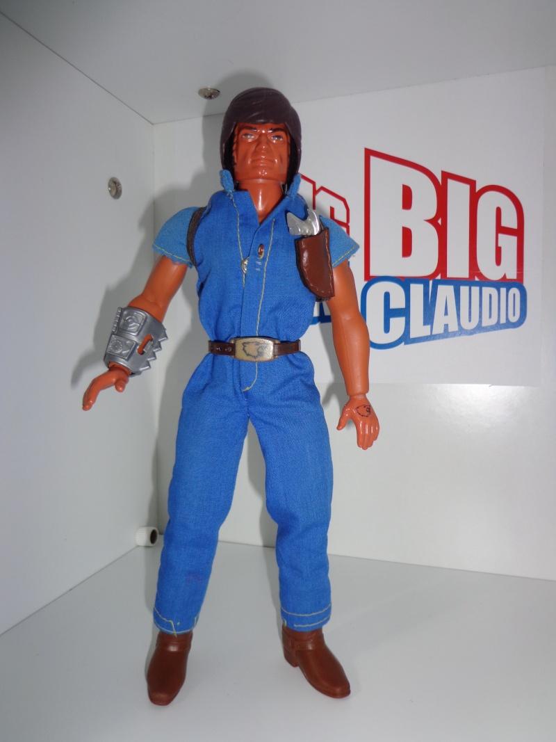 Collezione Big Claudio Double10