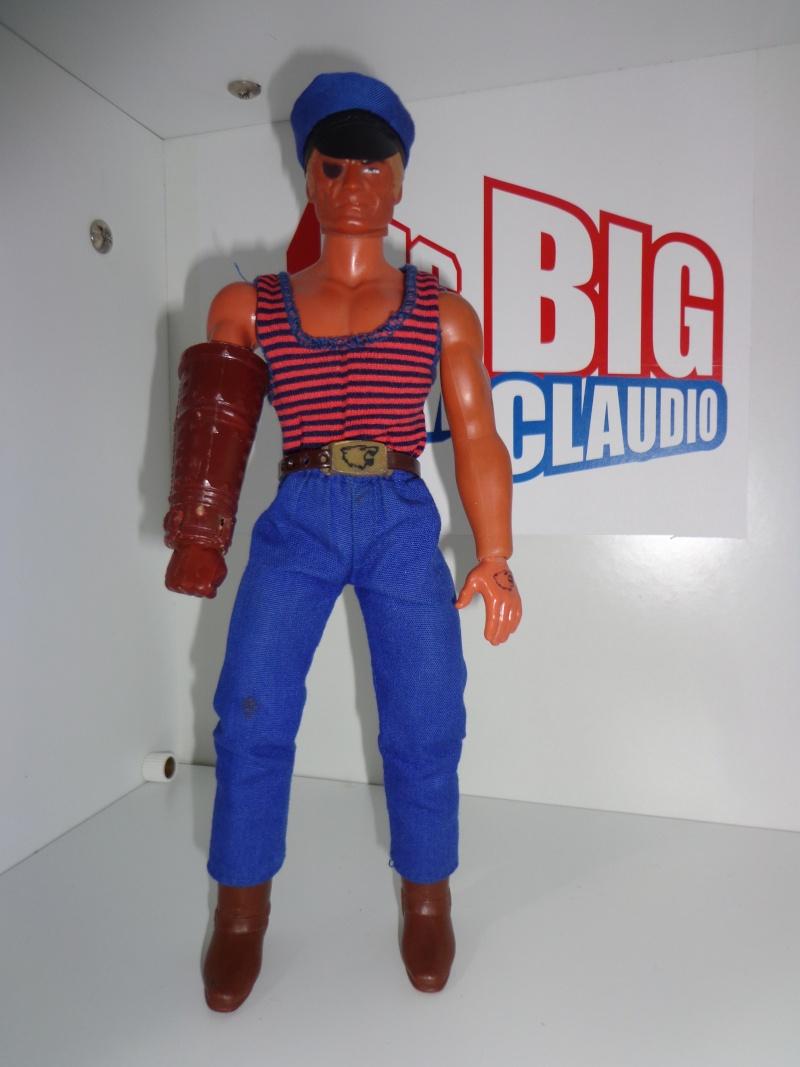 Collezione Big Claudio Torped10