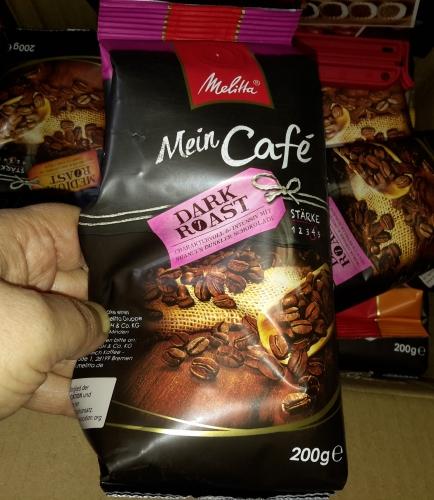 Melitta - Mein Café Test  Darkro10