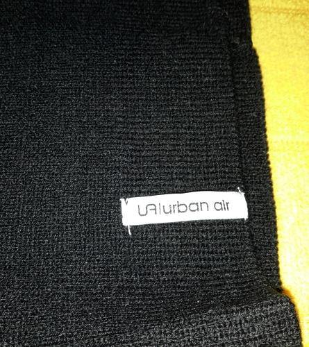 urban air Slouch Beanie Mütze Damen Herren 5 Farben Firmen10