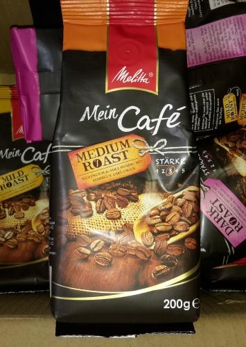Melitta - Mein Café Test  Medium10